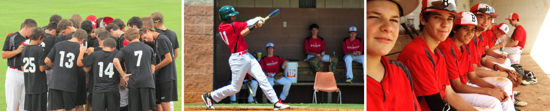 Bodyshop Baseball